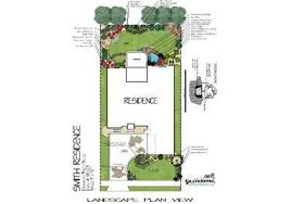 Backyard Garden Plans  Home Apartment Designs - Backyard plans designs