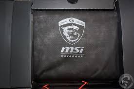 MSI GT     D   K Screen  Gaming Laptop Review   HardwareHeaven     HardwareHeaven com