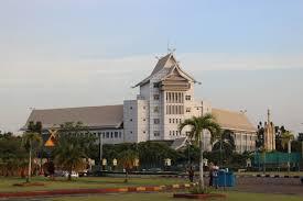 Riau University