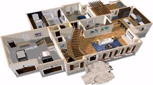 Home Design Free Plans by 3d House Interior Design Software Free Download Youtube