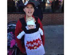 Baby Carrier Halloween Costumes Peanut Costume Google Nerdy