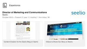 Linkedin Url On Resume How To Maximize A Linkedin Profile