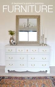 Vintage White Bedroom Furniture Best 20 Painting Furniture White Ideas On Pinterest U2014no Signup