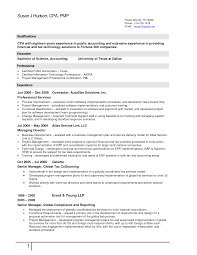 Sample Staff Accountant Resume by Undergraduate Accounting Resume Resume For Your Job Application