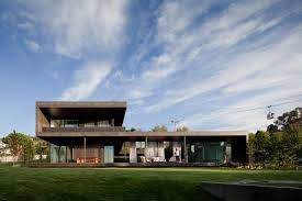 Home Design Modern Style by More Design Awesome Modern Concrete House Design Stunning Green