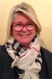 Sue Schmitz Associate Director  Career Services  IMC Student and Employer Engagement Medill   Northwestern University