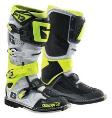 motocross half boots forma terrain tx boots by atomic moto