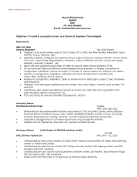 Resume Sample Pdf by Awesome Collection Of Electrical Engineering Resume Sample Pdf For