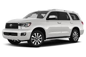 toyota company overview toyota sequoia prices reviews and new model information autoblog