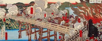 Battle of Toba–Fushimi