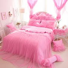 Girls Bedding Full by Online Get Cheap Pink Bedding Sets Full Aliexpress Com Alibaba