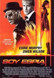 Soy espía (2003)
