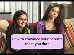 Ask Shallon  Dealing With Overprotective Parents Who Won     t Let You Date   High School Dating Advice YouTube