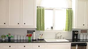 window treatments for kitchens cheap white modern open plan