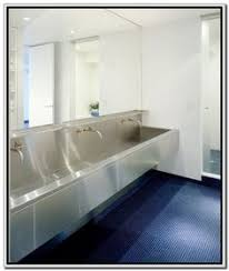 concrete countertops concrete sinks concrete in the restroom
