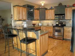 kitchen paint color ideas with oak cabinets 2014 what kitchen