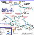 SantaBanta Newsmaker — The Road to Leh-