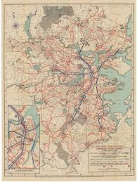 T Boston Map by File 1952 M T A Boston Map Png Wikimedia Commons
