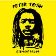 Peter Tosh T-Shirt - peterToshCanvas
