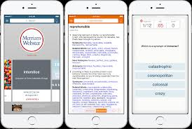 Thesaurus Assistant The Best Dictionary Apps