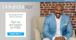 I Joined Steve Harvey     s  Terribly Sexist  Dating Website   BDCWire BDCwire