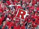 RUTGERS University Scarlet Knights | Sports Grind Entertainment