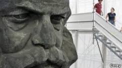 BBC Brasil - Notícias - Marx estava certo... sobre o capitalismo