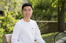 Off to China  For Rowan junior  prestigious Boren Scholarship is a critical step toward a career in international relations   Rowan Today Rowan Today   Rowan University