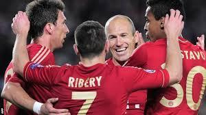Bayern Munchen Juara Liga Champions 20133