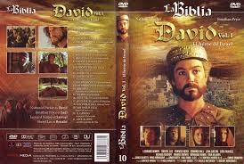 LA BIBLIA - David El héroe de Israel - David El héroe de Israel