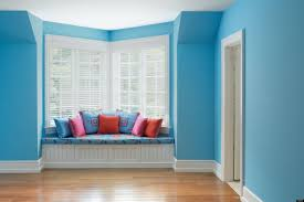 Serenity Blue Paint Calming Paint Colors For More Relaxing Atmosphere Traba Homes