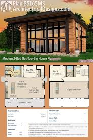 Large House Blueprints 178 Best Modern House Plans Images On Pinterest Modern House