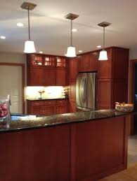 rockford door style kitchen cabinets from cliqstudios in the birch