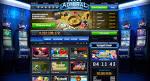 Официальный сайт казино Адмирал