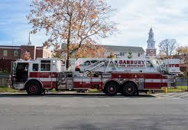 fire department city of danbury
