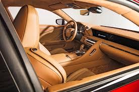 lexus lc convertible 2017 2018 lexus lc 500 interior view car interiors pinterest car