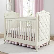 Shermag Capri Convertible Crib by Crib Position For Newborn Creative Ideas Of Baby Cribs
