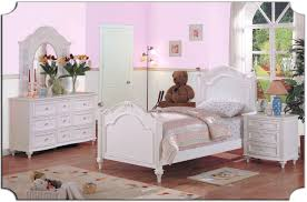 Decorating With White Bedroom Furniture White Kids Bedroom Furniture Ideas Glamorous Bedroom Design
