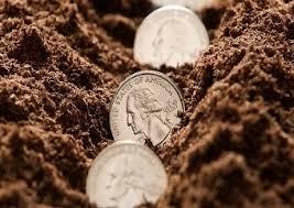Земля под Киевом подешевела на $16 за сотку