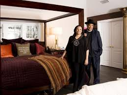 rev run joseph simmons hgtv