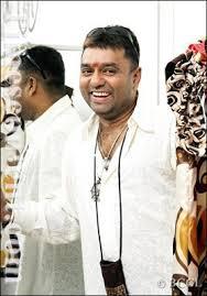Sunil Menon, Fashion Photo, Fashion choreographer Sunil Me... - Sunil-Menon