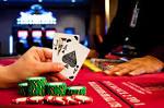 Игровые аппараты, рулетка и покер