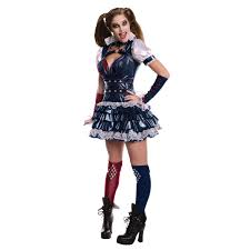 party city kansas city halloween harley quinn costumes