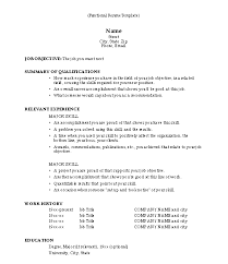 Great Marketing Resume Examples  cover letter best marketing       sample marketing resumes