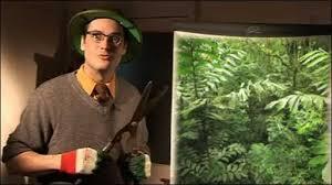 BBC Brasil - Aprenda inglês - O professor fica 'verde de inveja'