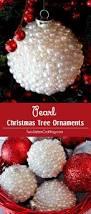 Diy Mini Christmas Trees Pinterest Best 25 Christmas Tree Ornaments Ideas On Pinterest Diy