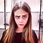 Cara Delevingne God Night, sweet dreams!! at fashion faves