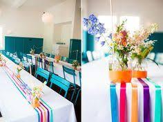 Rainbow Wedding Centerpieces by Rainbow Wedding Decorations Google Search Wedding Nikki