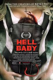 Hell Baby (2013) [Vose]