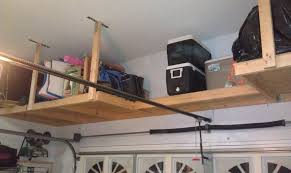 Building Wood Shelves For Storage by Garage Fascinating Garage Ceiling Storage Ideas Storage Racks And